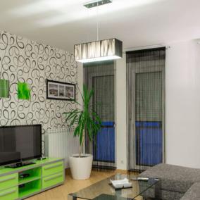 Bulevar apartman, Centar Beograda