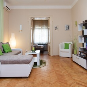Slavija Zen Apartman, Vračar, Beograd