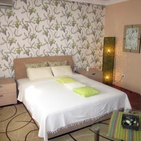 YUBC apartman, Novi Beograd