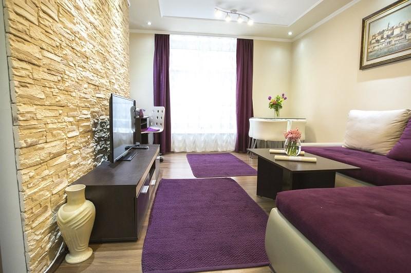 King Apartman Centar Beograda