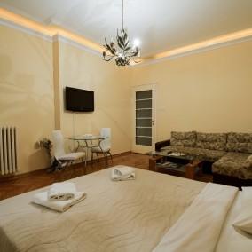 Apartman Dom, Centar Beograda
