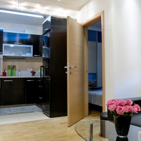 Glamur apartman, Centar Beograda