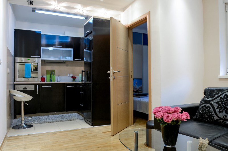 Glamur Apartman Centar Beograd