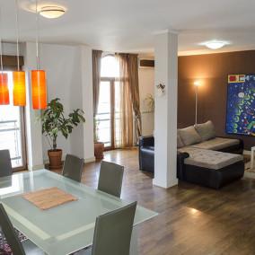 Luna Apartman – Strogi centar Beograda