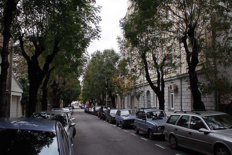 Apartman Merkur u centru Beograda