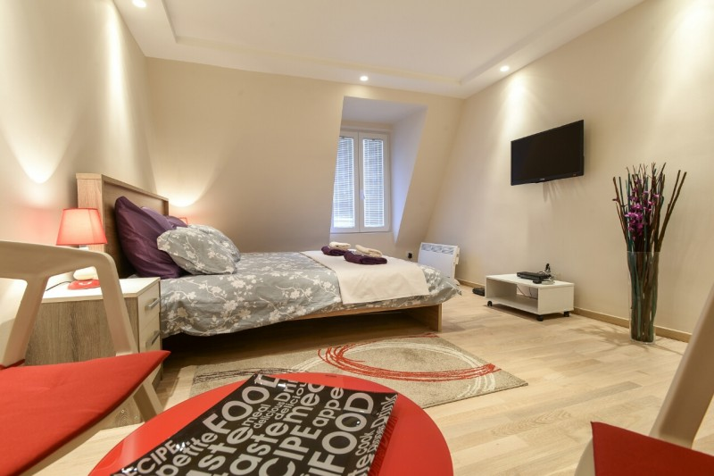 Apartman Skadar u centru Beograda - Skadarlija
