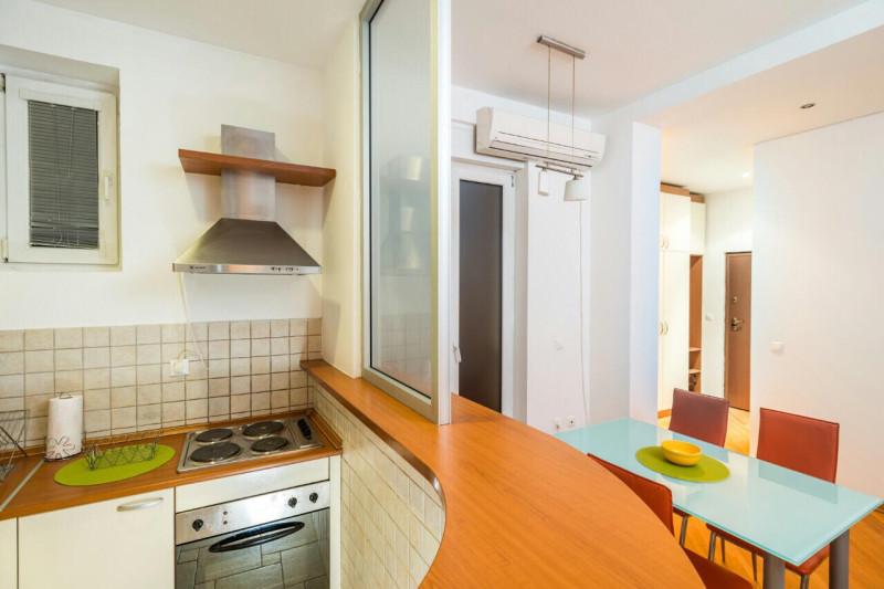 Apartman Trg - apartmani Beograd centar