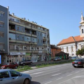 Apartman Šafar, Novi Sad,  Centar