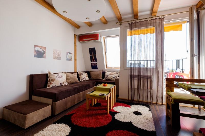 Apartman Zmaj u Beogradu - Apartmani Beograd centar