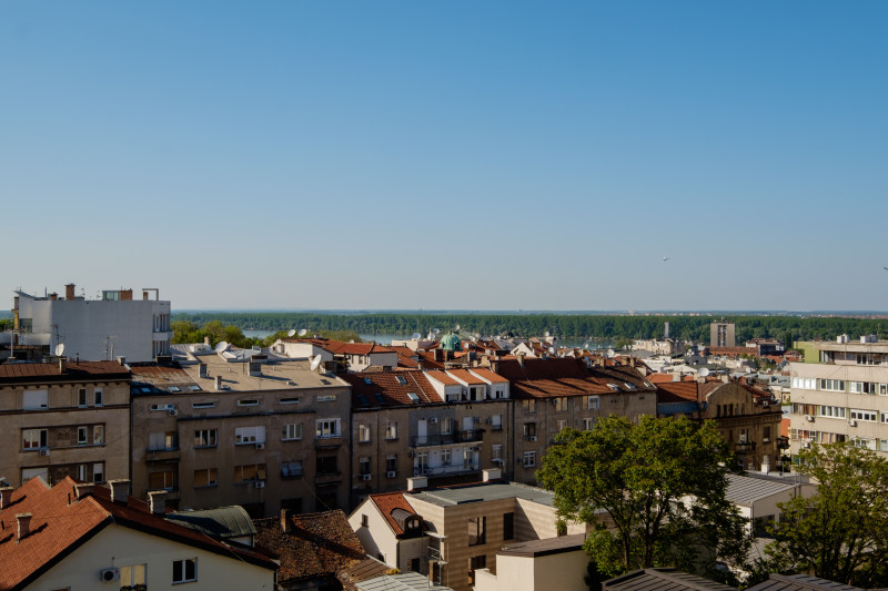 najbolji apartmani u beogradu