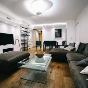 Apartman Budim, Centar Beograda