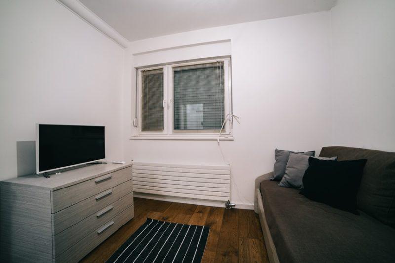Apartman Budim mala spavaca soba