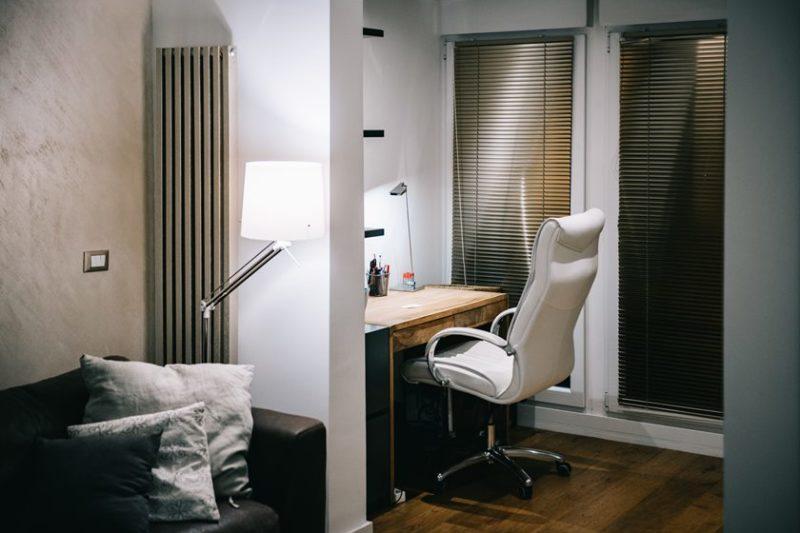 Apartman Budim radna soba