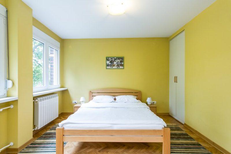 Apartman Nikmar spavaca soba