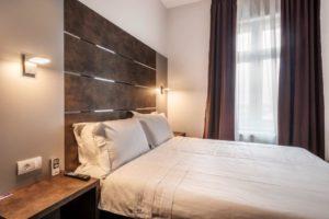 Apartman Passion - bracni krevet