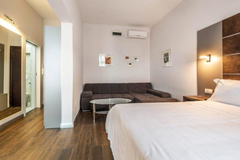 Passion Design apartman bračni krevet