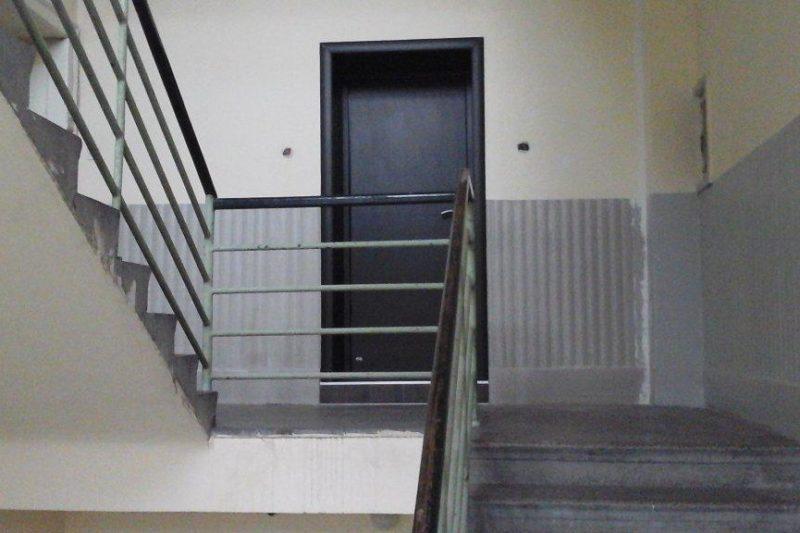 Passion Design apartman trpezarija i ulaz u zgradu