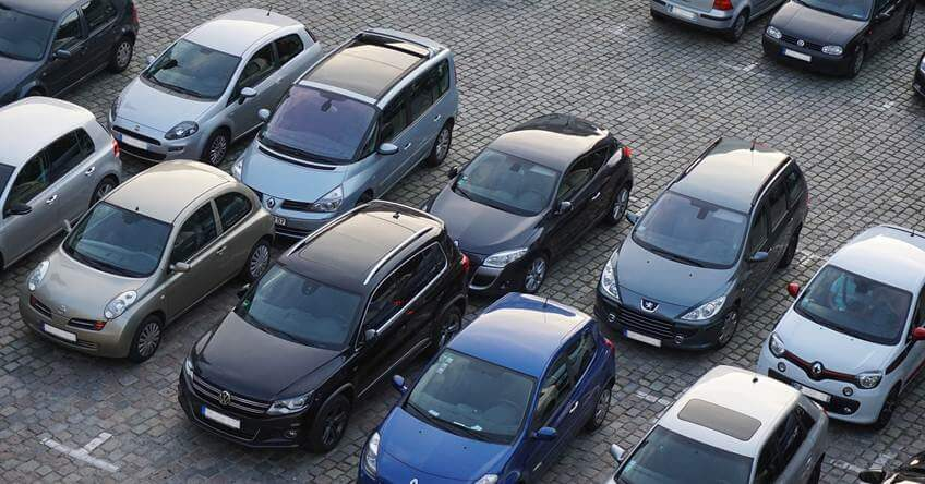 Javni parking Beograd
