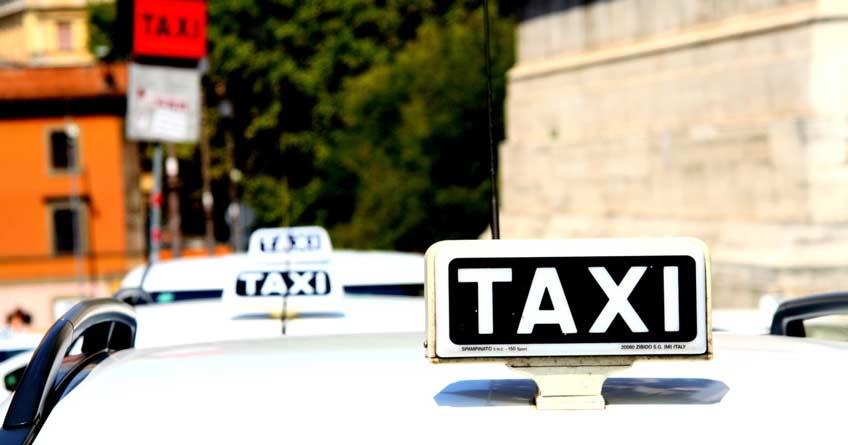 taksi beograd