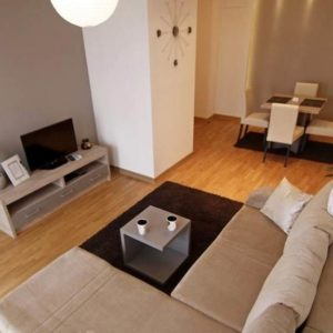 apartman olga dnevna soba