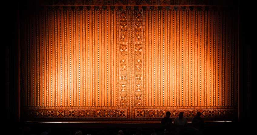 pozorišta u beogradu