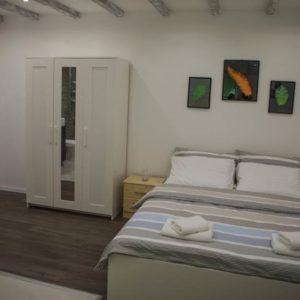 bracni krevet u stanu