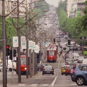 Beogradske ulice