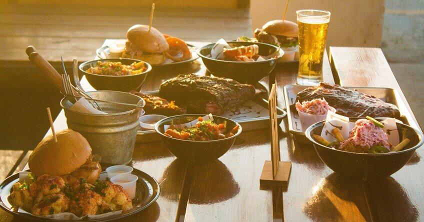 Hrana, jelo i pice za putovanje