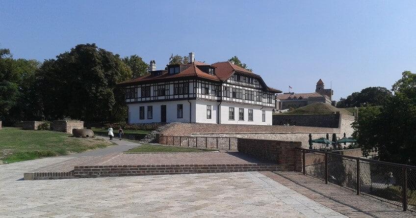 Muzej na Kalemegdanu
